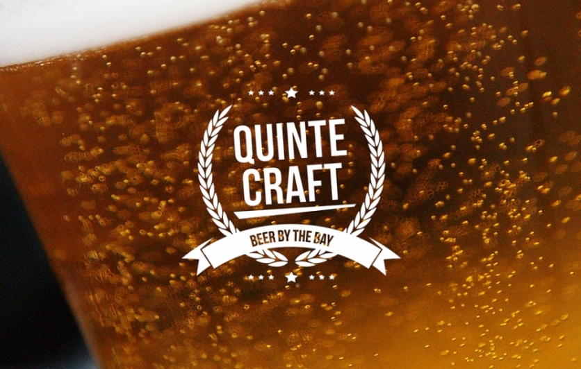 Quinte Craft: beer by the bay