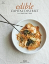 Edible Capital District Fall 2018 issue
